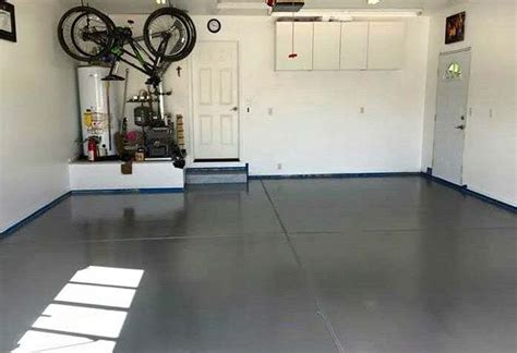 Why Rust Bullet is the Longest Lasting Garage Floor Paint