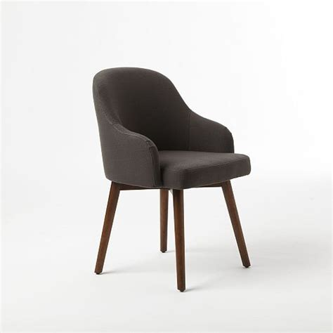 saddle dining chair iron