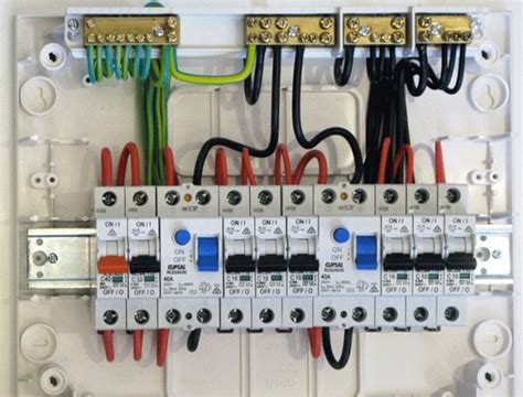 domestic switchboard wiring diagram nz home wiring