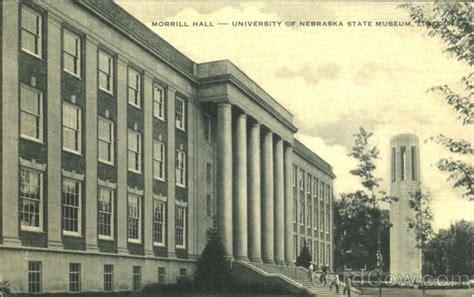 morrill hall university  nebraska state museum lincoln ne