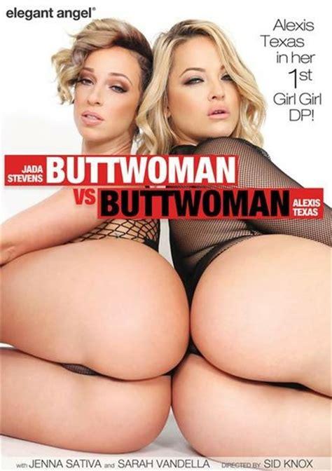 Buttwoman Vs Buttwoman 2017 Adult Dvd Empire