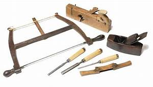 19th Century Canadian Woodworking Tools