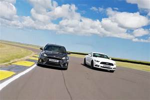 Ford Focus Gt : how do the focus rs and mustang gt compare ~ Medecine-chirurgie-esthetiques.com Avis de Voitures