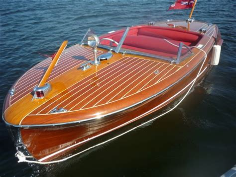 Wooden Boat Plans Chris Craft by Chris Craft Ladyben Classic Wooden Boats For Sale