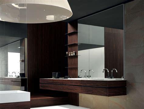 Contemporary Vanity Bathroom by Modern Bathroom Vanities As Amusing Interior For