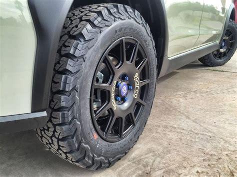 subaru baja mud tires best 25 subaru outback offroad ideas on pinterest