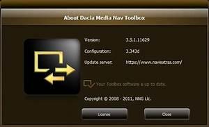 Media Nav Dacia Prix : dacia media nav toolbox software informer screenshots ~ Medecine-chirurgie-esthetiques.com Avis de Voitures