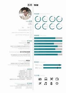 Landscaper Resume Architect Curriculum Vitae English Chinese Architectural