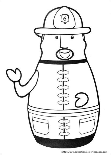 higglytown heroes educational fun kids coloring pages