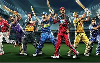 Ipl Wallpapers Players
