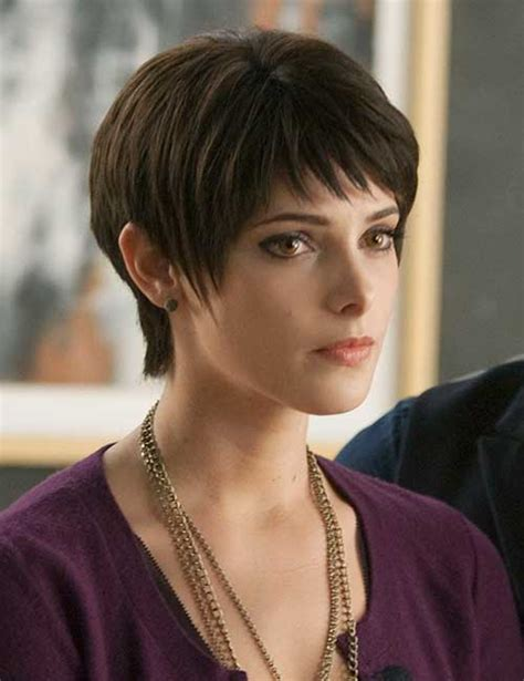 Cool Pixie Hairstyles by 20 Cool Pixie Cuts Pixie Cut 2015