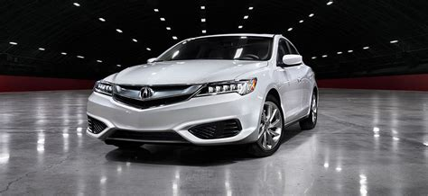2019 acura tlx vs 2018 acura ilx what s the difference