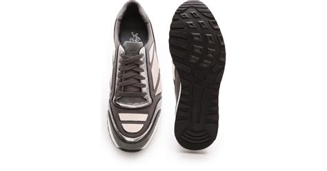 heels t14 rs778 alejandro ingelmo t14 running shoes in gray for lyst