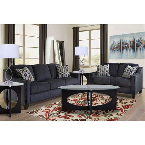 furniture ind sofa loveseat sets 2 creeal heights living room collection