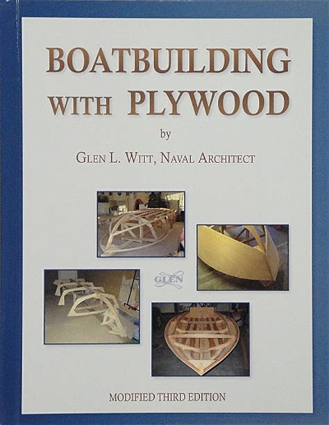 Booies For Boats by Boatbuilding With Plywood Boatdesign