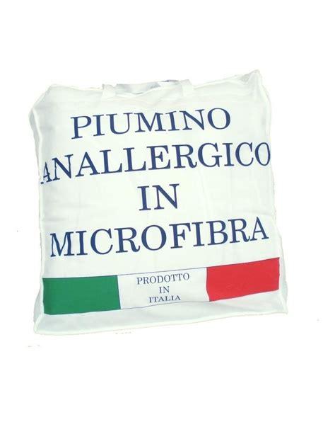 Piumone 1 Piazza E Mezza by Piumino Anallergico Da Una Piazza E Mezza Made In Italy
