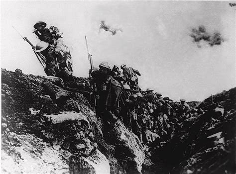 Photos From World War I Should Make Us Remember And Think