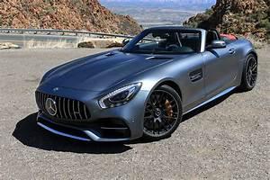Mercedes Amg Gts : 2018 mercedes amg gt c roadster first drive digital trends ~ Melissatoandfro.com Idées de Décoration
