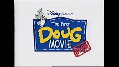 Doug Vhs Ever Disney Trailer 1998 1999