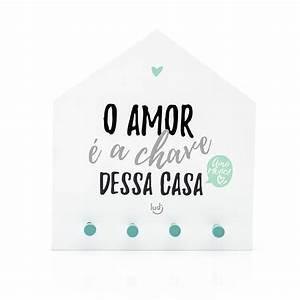 Casa Amore De : porta chaves amo muito o amor a chave dessa casa presente super ~ Markanthonyermac.com Haus und Dekorationen