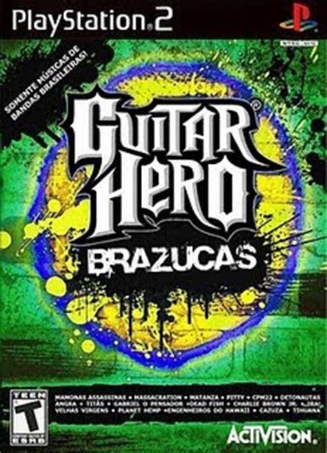 baixar guitar hero brazucas 3 ps2