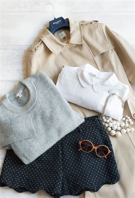 25 Best Ideas About Preppy College Outfit On Pinterest