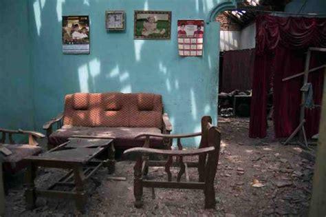 Ruang Tamu Rumah Desa Desainrumahidcom