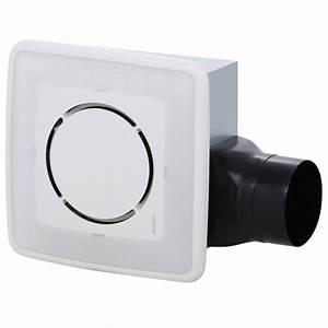 Nutone 100 Cfm Ceiling Exhaust Bath Fan With Soft Surround