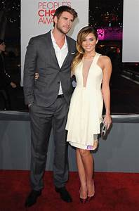 miley cyrus and liam hemsworth - Google Search | Dresses ...