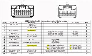 Toyota Jbl Amplifier Wiring Diagram