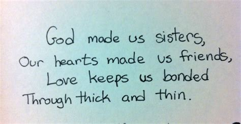 Dear Sister Quotes Tumblr