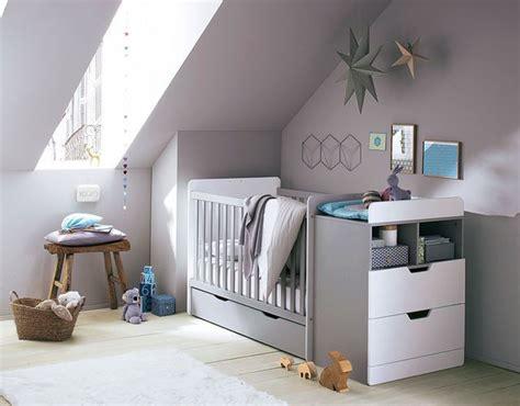 lit de bebe avec table a langer integree lit avec table a langer integree