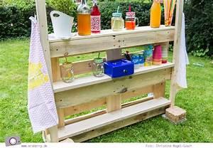 Verkaufsstand Selber Bauen : diy limonadenstand aus europalette bauen mrsberry leben und reisen mit kind ~ Whattoseeinmadrid.com Haus und Dekorationen