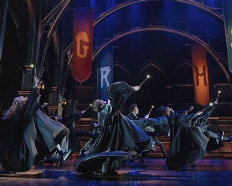 Video & Image Gallery | Harry Potter and the Cursed Child ...