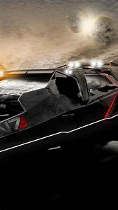 Mass Effect N7 Car Wallpaper (59655)