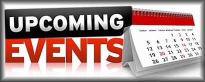 Events Animated Announcement Health Gifer Schedule Party
