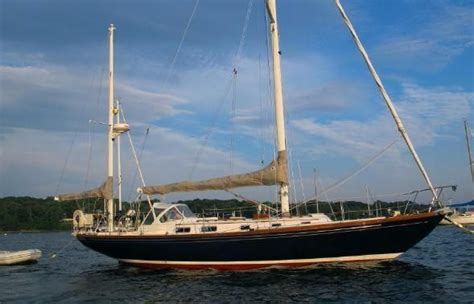 Boat Dealers Ta Fl by 1993 Block Island 40 Sail New And Used Boats For Sale