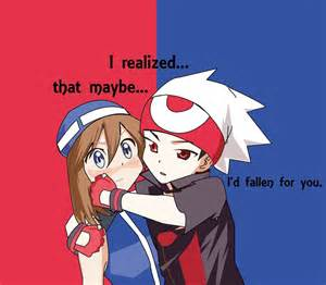 Pokemon Special Ruby and Sapphire