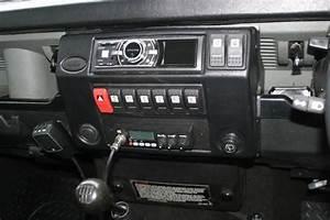 N Reg  1996  Defender 90 300tdi Dash Upgrade Help