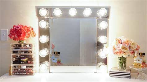 makeup vanity without mirror diy vanity impressions style vanity 7334