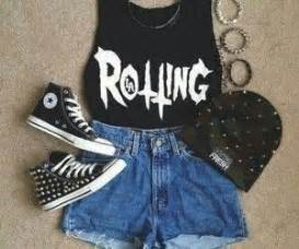 Badass rebel outfit | Dream Wardrobe | Pinterest | Rebel ...