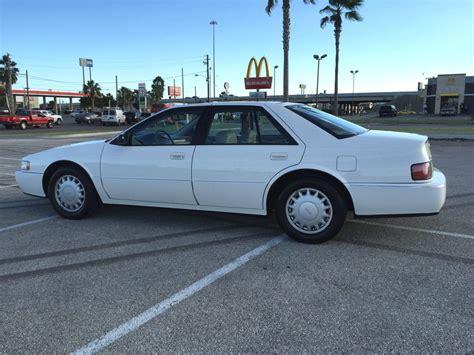 Cadillac Seville Sts Beautiful Original
