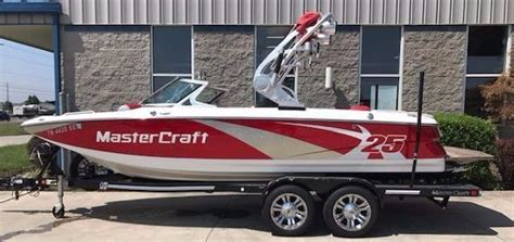 25 Ft Mastercraft Boats For Sale by Mastercraft X25 Boats For Sale Boats