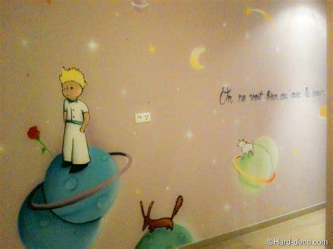 chambre petit prince deco chambre bebe le petit prince visuel 7