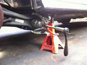 Replace Your Car Bushings
