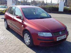 Fiat Stilo 2002 : fiat stilo 1 6 2002 red petrol manual for sale on car and classic uk c338131 ~ Gottalentnigeria.com Avis de Voitures
