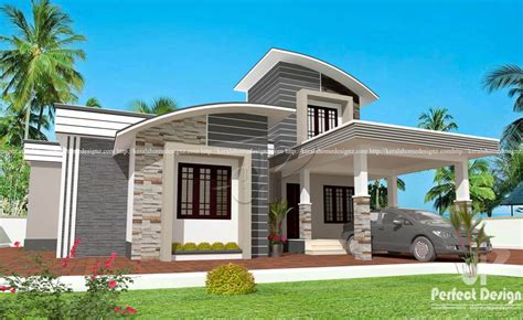 storey  roof deck house plan pinoy eplans