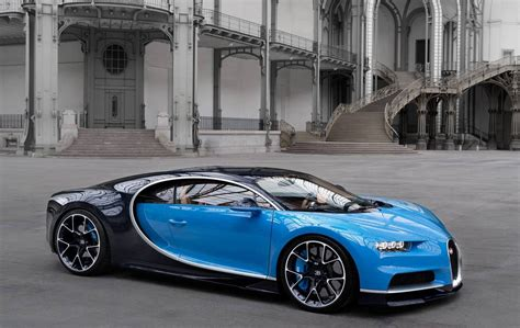 Facebook is showing information to help you better understand the purpose of a page. 7 interesting facts about the Bugatti Chiron supercar