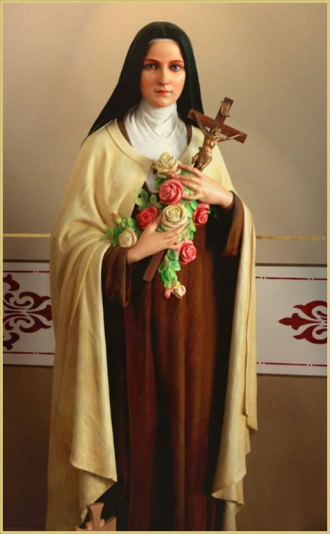 st therese  lisieux images