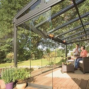 Toit En Verre Prix : pergola aluminium toit verre les derni res ~ Premium-room.com Idées de Décoration